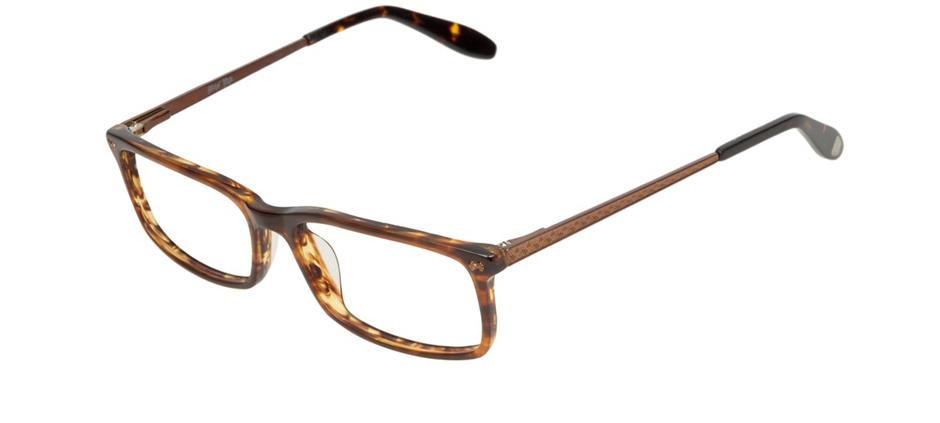 product image of Steven Tyler ST411-55 Brown Horn