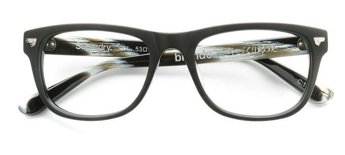 product image of Superdry Brando-53 Matte Osaka Black