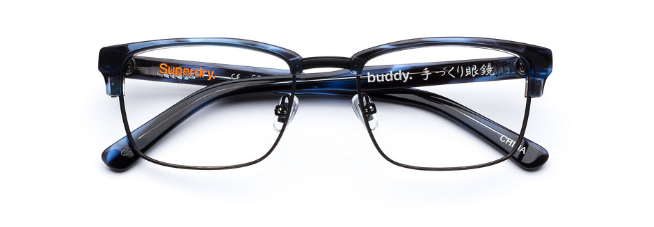 product image of Superdry Buddy-53 Navy Gun