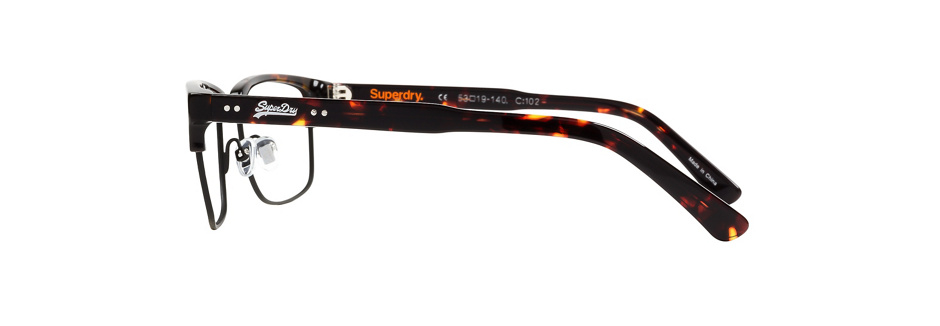 product image of Superdry Buddy-53 Tortoise