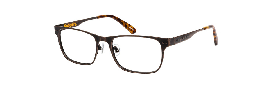 product image of Superdry Buster-53 Brown Antique