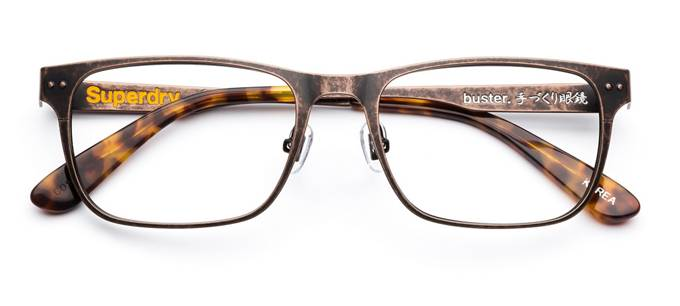 product image of Superdry Buster-53 Brun