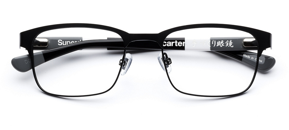 product image of Superdry Carter-52 Carter Matte Black Grey