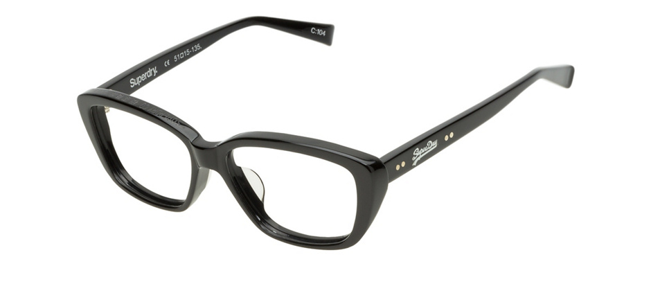product image of Superdry Honor-51 Gloss Jet Black