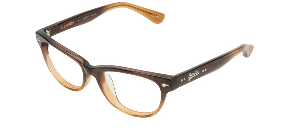 product image of Superdry Icarus-53 Gloss Tobacco Fade
