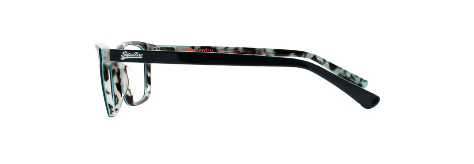 product image of Superdry Jaime-52 Green Aqua