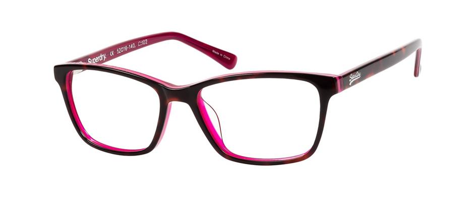 product image of Superdry Jaime-52 Tortoise Pink