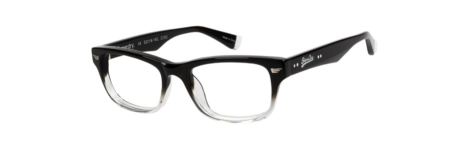 product image of Superdry Jetstar-52 Black Crystal