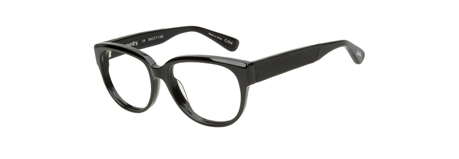 product image of Superdry Jools-54 Black
