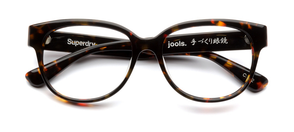 product image of Superdry Jools-54 Tortoise
