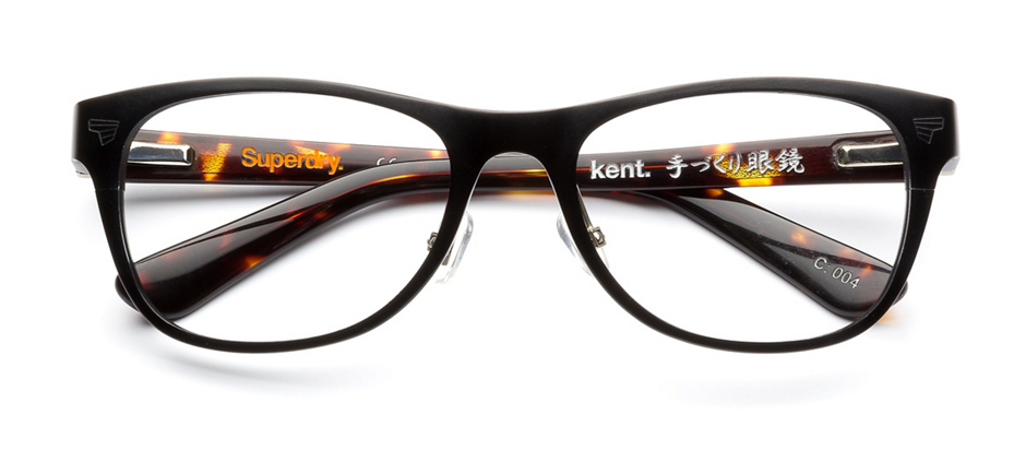 product image of Superdry Kent-52 Black Tortoise