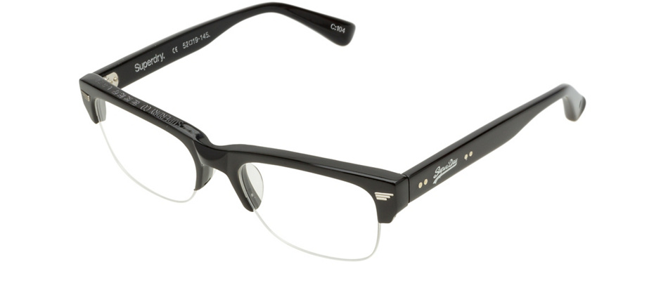 product image of Superdry Navigator-52 Gloss Jet Black