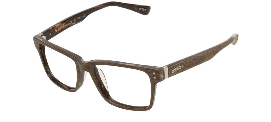 product image of Superdry Niro-54 Brown Wood Effect