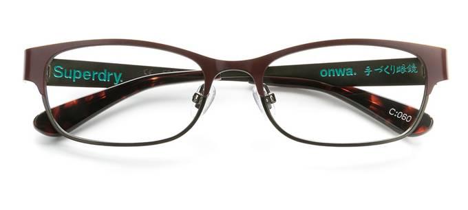 product image of Superdry Onwa-52 Matte Burgundy