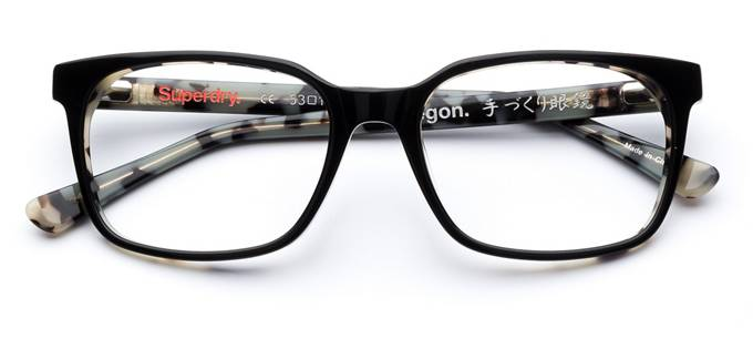 product image of Superdry Oregon-53 Black Tortoise
