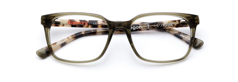 product image of Superdry Oregon-53 Khaki