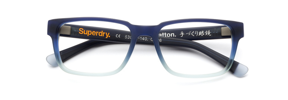 product image of Superdry Patton-53 Navy Fade