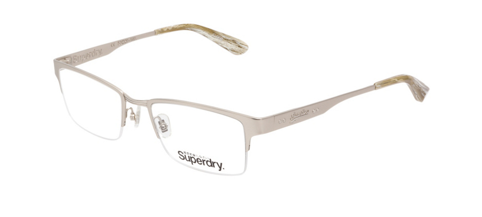 2e93dea214 product image of Superdry Renegade Silver
