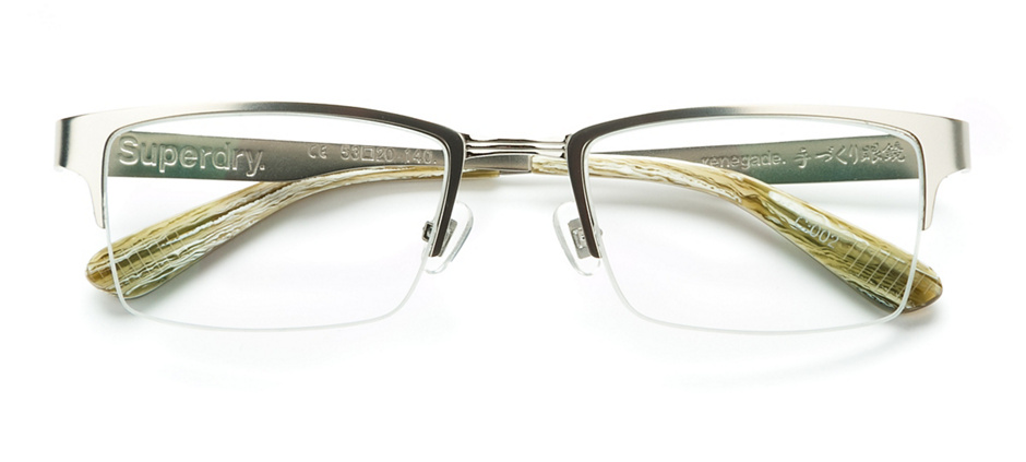 8b4e61b7c3 Shop confidently for Superdry Renegade glasses online with clearly.co.nz