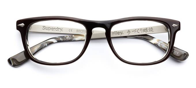 product image of Superdry Riley-50 Gris