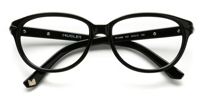 product image of Thierry Mugler TR1008 Black