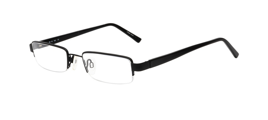 product image of Ti-Flex T1441-50 Matte Black