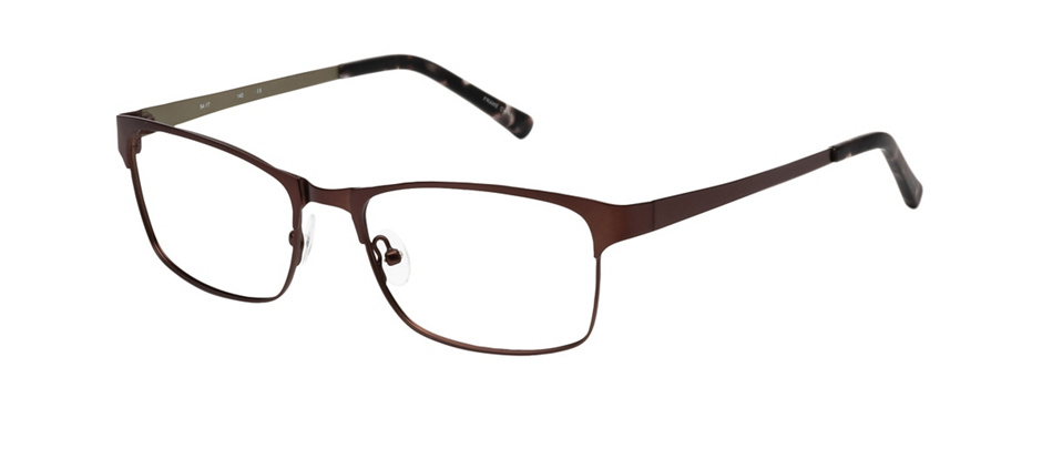 product image of Ti-Flex T1705-54 Matte Brown