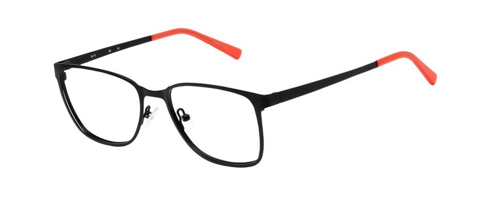 product image of Ti-Flex TFL2107-51 Semi Matte Black