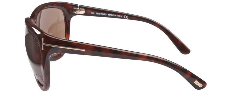 product image of Tom Ford Dahlia Havana