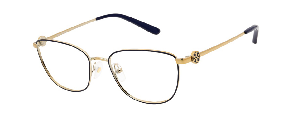 product image of Tory Burch TY1067-52 Shiny Navy Metal