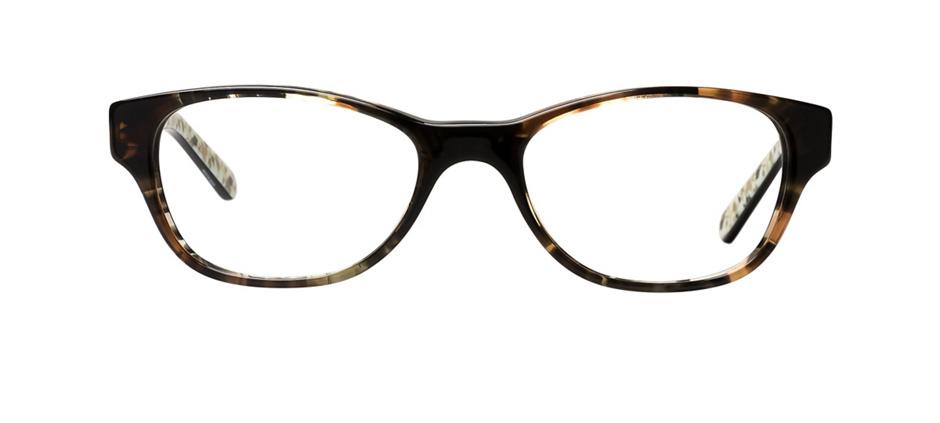 product image of Tory Burch TY2031-49 Écailles jaunes batik noir
