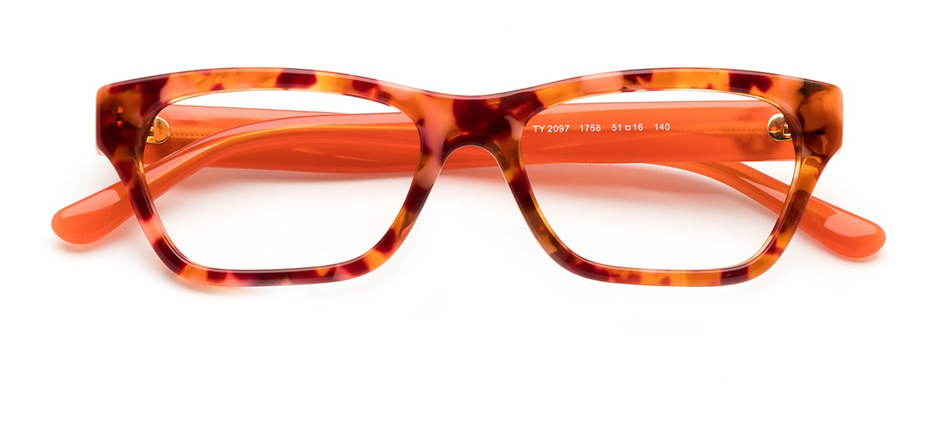 product image of Tory Burch TY2097-51 Écailles cerise