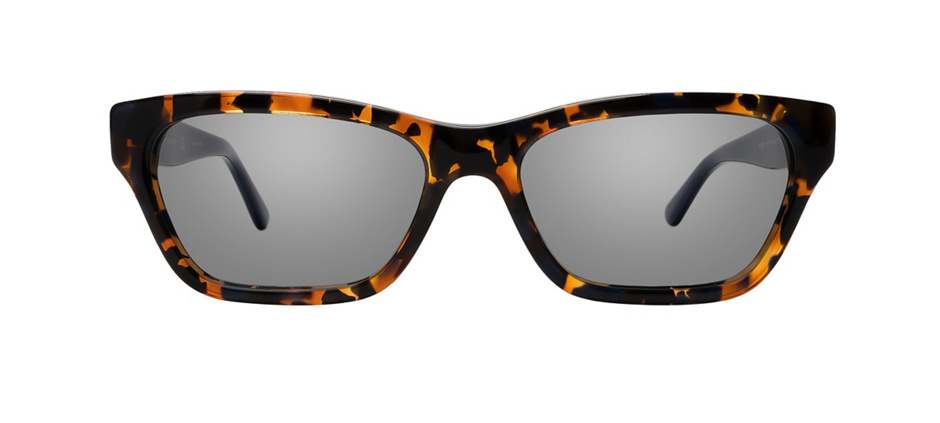 product image of Tory Burch TY2097-53 Blue Amber Tortoise