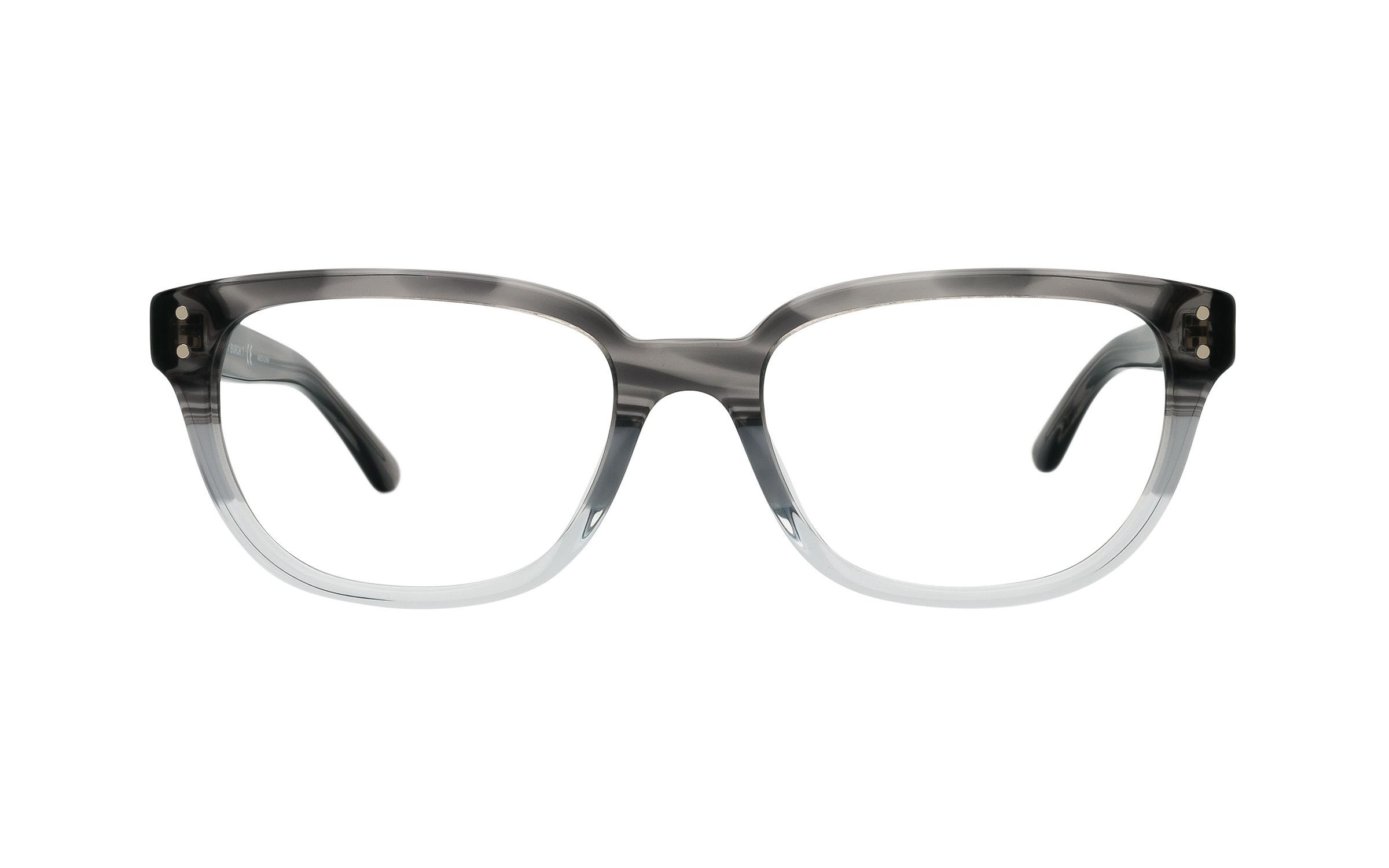 coastal.com - Tory Burch TY2104U 1785 (52) Eyeglasses and Frame in Gradient Grey | Acetate/Metal – Online Coastal 182.00 USD