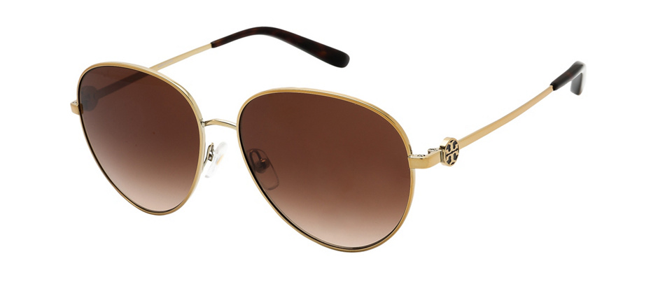 product image of Tory Burch TY6082-56 Gold Brown