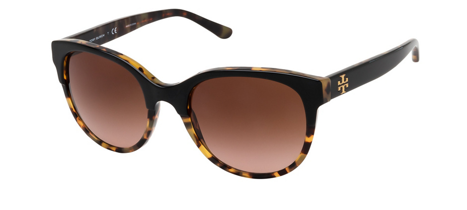 product image of Tory Burch TY7095-54 Black Tortoise