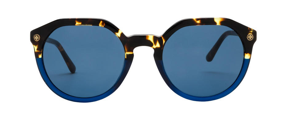 product image of Tory Burch TY7130-52 Vintage Tortoise Blue