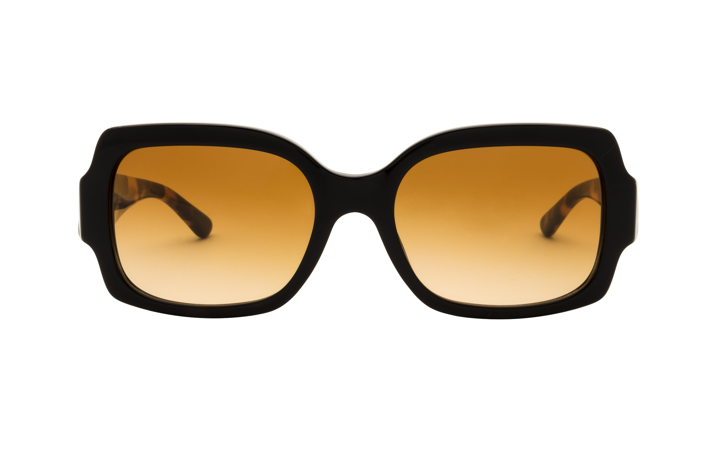 http://www.coastal.com/ - Luxottica Tory Burch TY7135 17592L 55 Sunglasses in Tortoise Black – Online Coastal