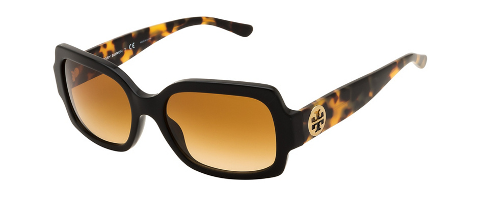 product image of Tory Burch TY7135-55 Écailles noires