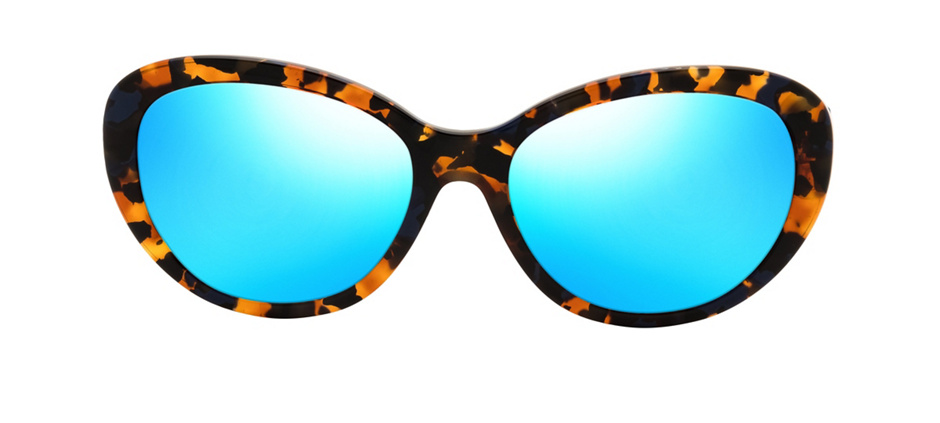 product image of Tory Burch TY7136-56 Blue Tortoise