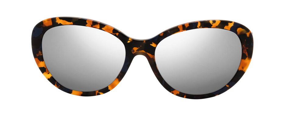 product image of Tory Burch TY7136-56 Écailles bleues