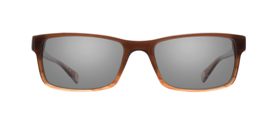 product image of True Religion Brooks Dark Brown Horn Fade