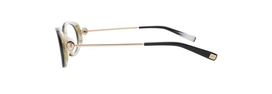 product image of Trussardi TR12501 Black