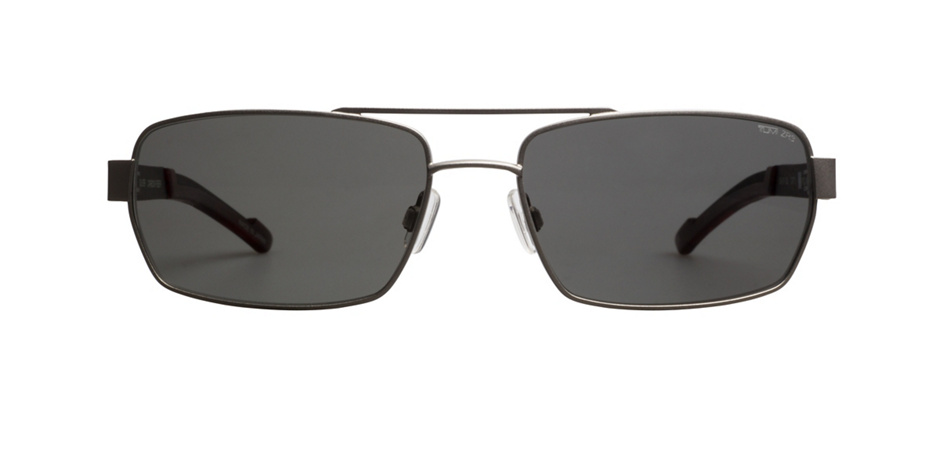 product image of Tumi Thatcher Silver Polarized