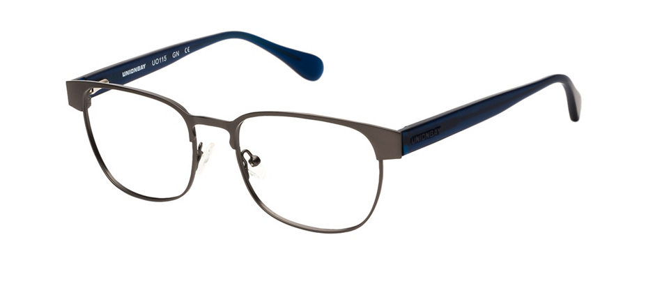 product image of Unionbay UO115-53 Gunmetal Navy