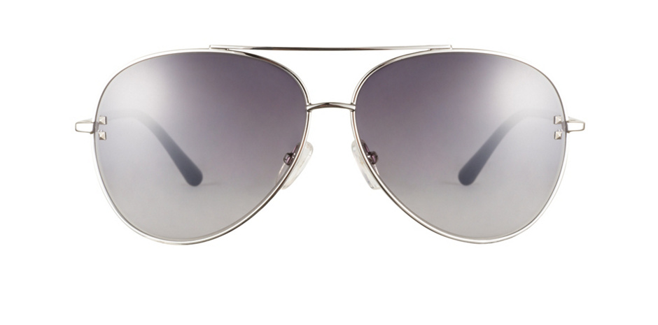 product image of Valentino V106S-57 Silver