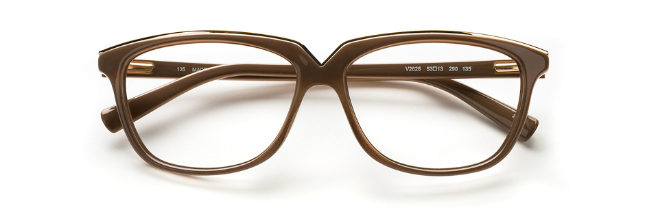 product image of Valentino V2628 Nude