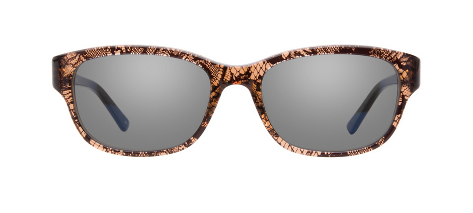 product image of Valentino V2629 Brown