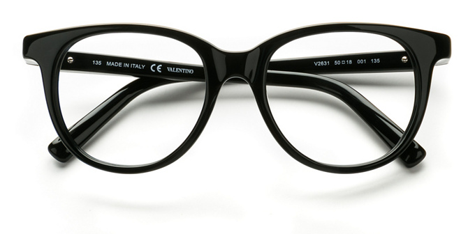 product image of Valentino V2631 Black