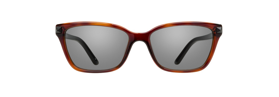 product image of Valentino V2676-51 Havana Black